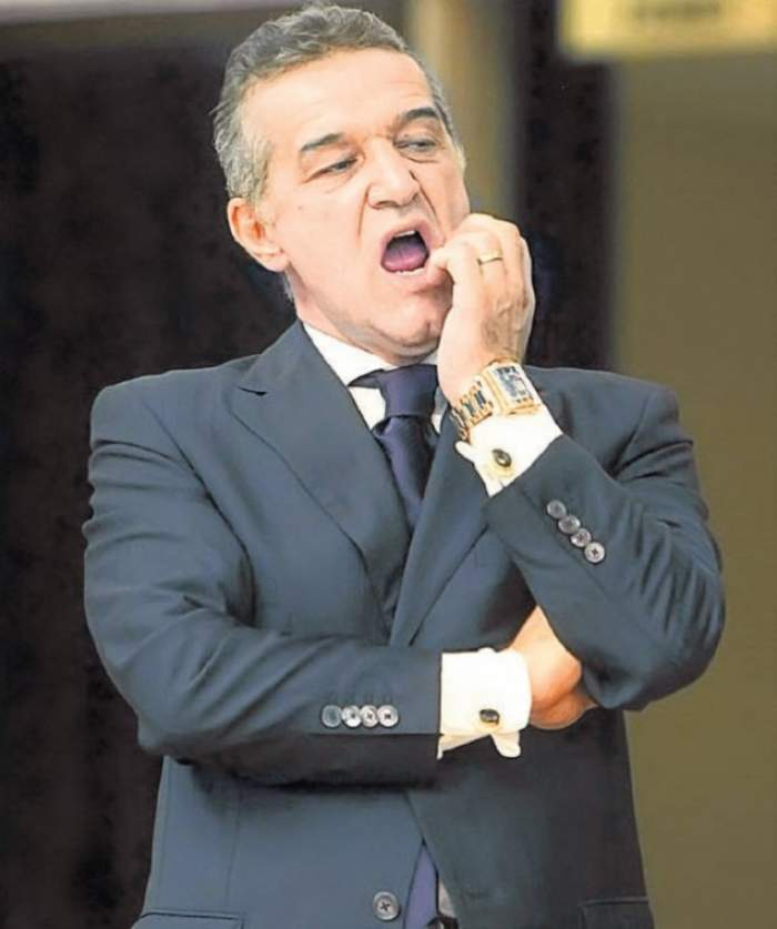 Gigi Becali, declaraţii uluitoare despre Ştefan Hruşcă! Motivul incredibil pentru care nu vrea să-i audă colindele