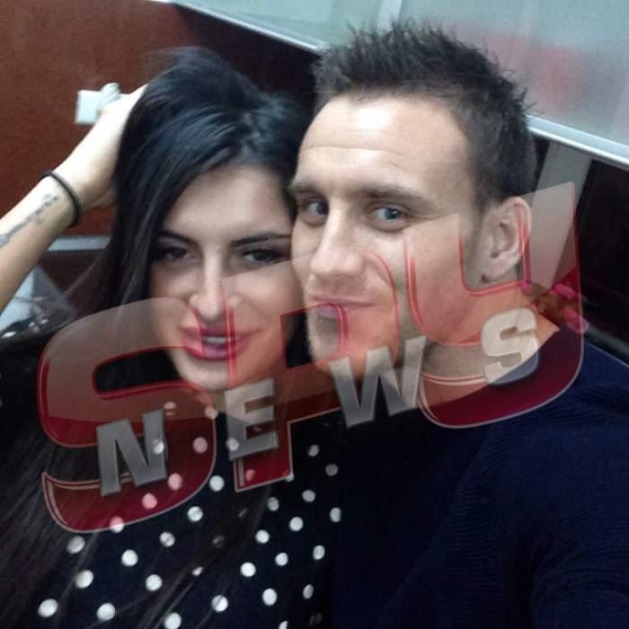 Luaţi-vă o cameră! Nicolae Mitea şi noua iubită, scene XXX în văzul lumii!