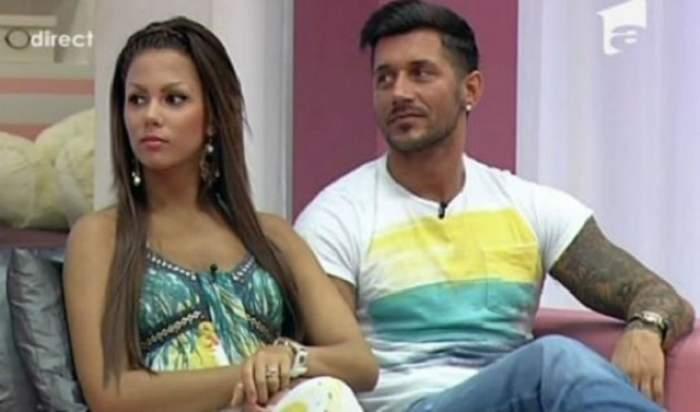 """Andrei şi Cristina de la """"Mireasă pentru fiul meu"""" au făcut dezvăluiri uimitoare, în exclusivitate pentru Antena Stars!"""