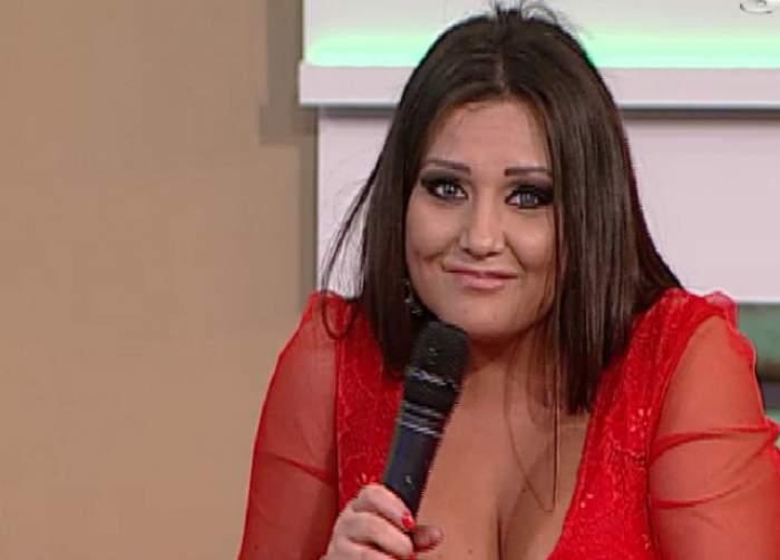 """Bianca Rus, mândră nevoie mare de fratele ei chiar dacă se ceartă: """"E şmecher de Satu-Mare"""""""