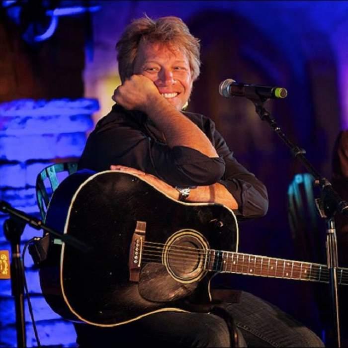 Bon Jovi, locul 4 în topul celor mai bine plătiţi muzicieni din 2014! Cine e în fruntea clasamentului