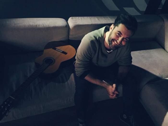 """VIDEO / Smiley, despre dragoste în noul videoclip al piesei """"I wish"""": """"Fiecare are iubirile lui secrete"""""""
