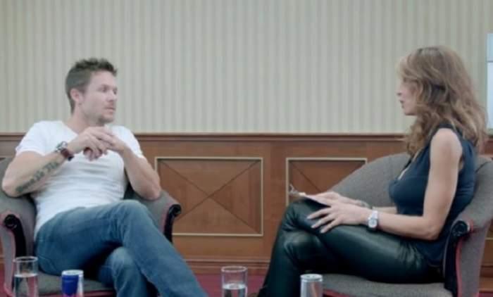 Adevărul despre relaţia dintre Mihaela Rădulescu şi Felix Baumgartner! De cât timp sunt împreună