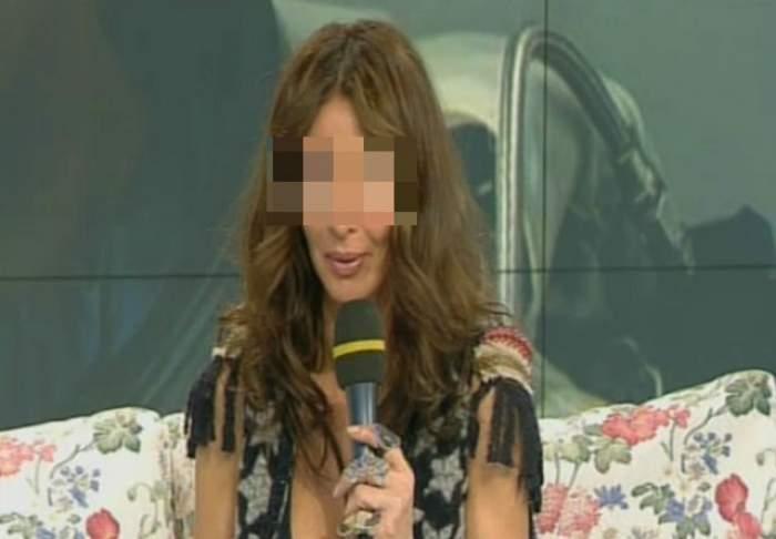 Mihaela Rădulescu, cea mai horror apariţie publică de până acum! Ce s-a întâmplat cu tenul ei?