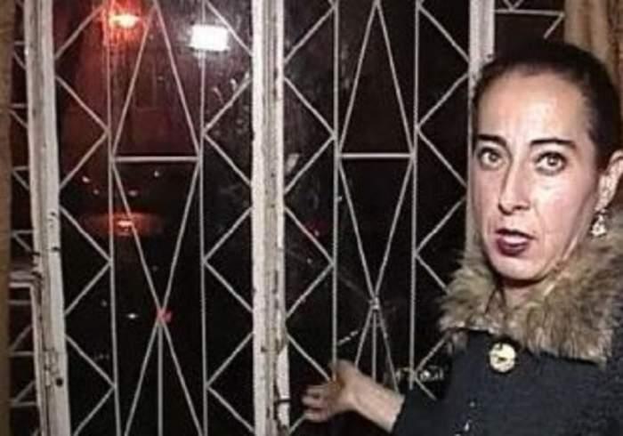 Scandalul nu se mai termină! POLIŢIA a ajuns acasă la Angelica Constantin