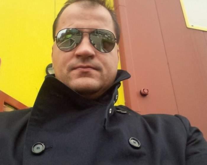 Şerban Huidu a fost acuzat de o nouă CRIMĂ! Cum se apără fostul prezentator TV