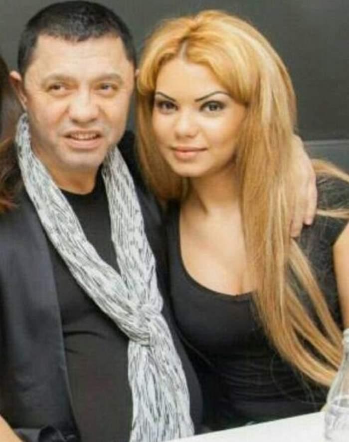 VIDEO / Despărţiţi, dar împreună pentru bani! Cum au fost surprinşi Beyonce de România şi Guţă în urmă cu două zile