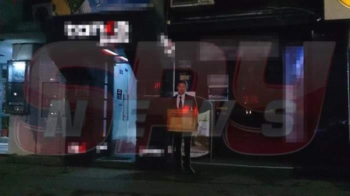 VIDEO/ EXCLUSIV  Brad Pitt face reclamă unui club de manele! Cine ar fi crezut aşa ceva?