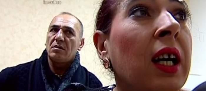 """VIDEO / Cine sunt americanii care au vrut să bată palma cu Angelica Constantin? """"Au vrut să o cumpere pe fetiţă cu 35.000 de euro"""""""