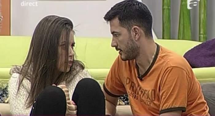 """Carmen şi Dănuţ de la """"Mireasă pentru fiul meu"""", la un pas de DESPĂRŢIRE! Care a fost motivul disputei"""