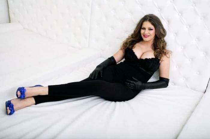 Rita Mureşan are un iubit, dar alt bărbat o finanţează! Dezvăluiri incendiare despre creatoarea de modă!