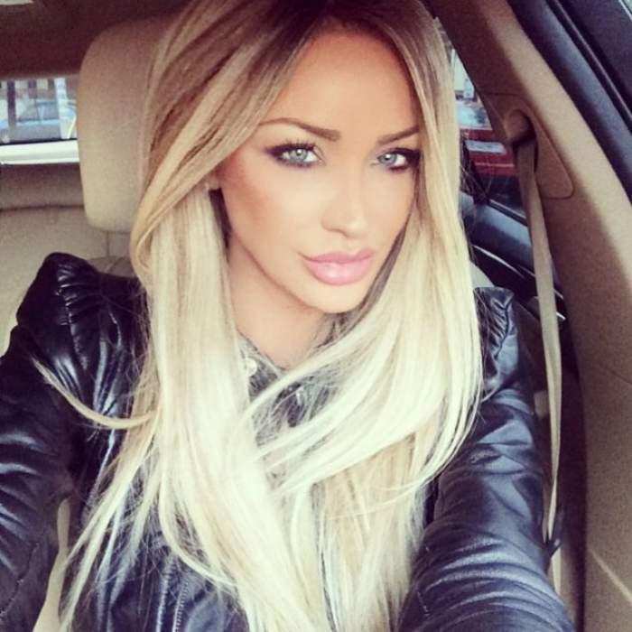 Bianca Drăguşanu, în prag de anorexie! Fanii au rămas şocaţi când au văzut-o