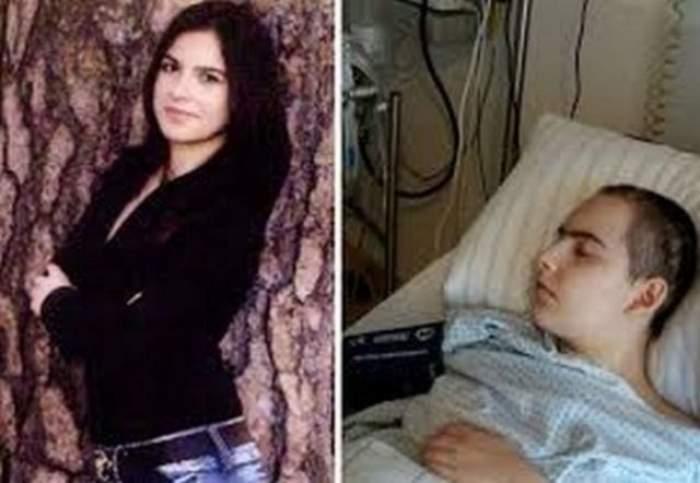 Întorsătură neaşteptată în cazul Ioanei Condea, fata mutilată în Germania! Prietena ei a ajuns pe mâna Poliţiei