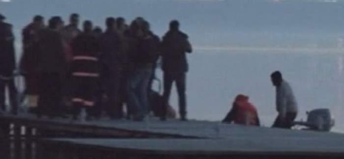 Cum a fost găsit copilotul elicopterului prăbuşit în lacul Siutghiol! Scafandrii au rămas şocaţi când au ajuns la locul tragediei