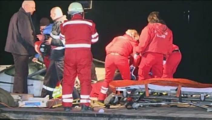 Prima declaraţie a fiicei pilotului mort în accidentul aviatic de la Constanţa! Îţi vor da lacrimile