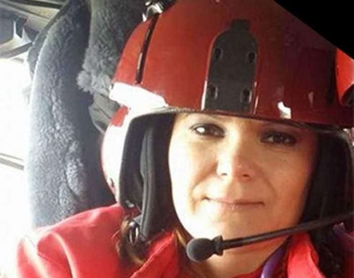 """Ultimul mesaj al medicului care a murit în tragedia aviatică din Constanţa: """"Te iubeşte mama! Să fii sănătos!"""""""