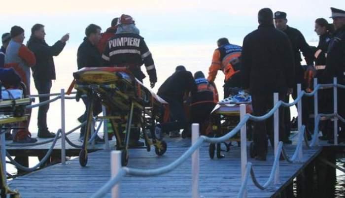 """Dezvăluirea care schimbă tot ce se ştia despre tragedia aviatică de la Constanţa: """"Patru capete au ieşit la suprafaţă şi au strigat după ajutor"""""""