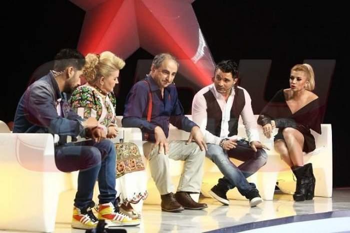 """Schimbări de ultim moment la """"Next Star""""! Ce decizie au luat juraţii pentru finala emisiunii"""