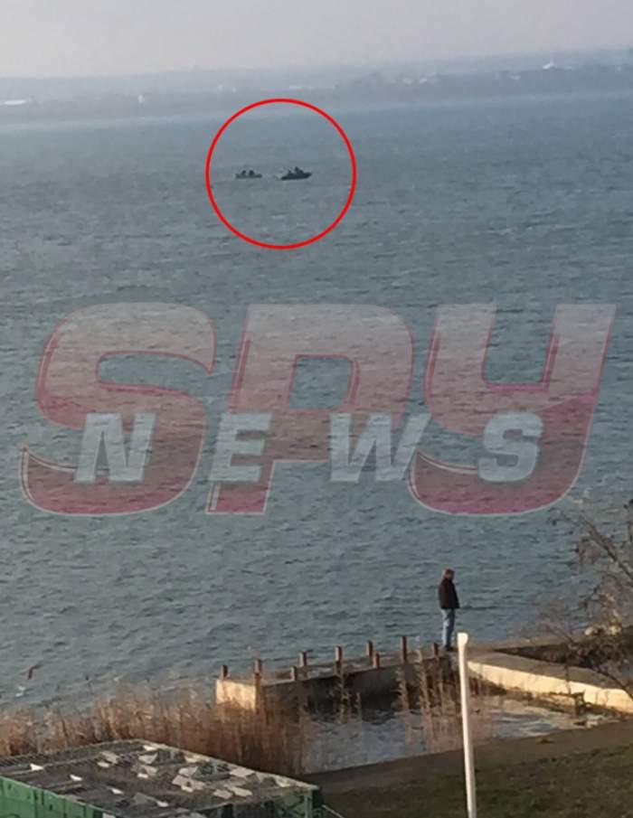 Motivul halucinant pentru care salvatorii au vâslit până la locul în care s-a prăbuşit elicopterul SMURD