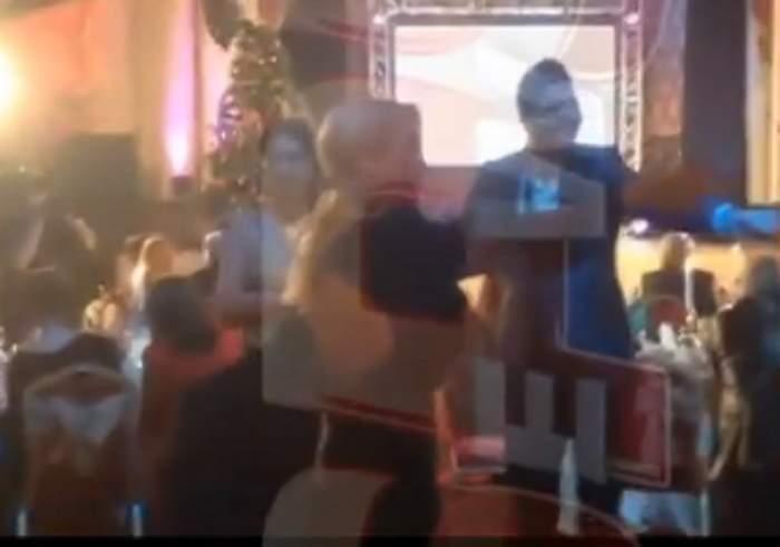VIDEO  / Star Matinalii nu s-au putut abţine nici la gala Star Awards! Ce au făcut în spatele camerelor de filmat