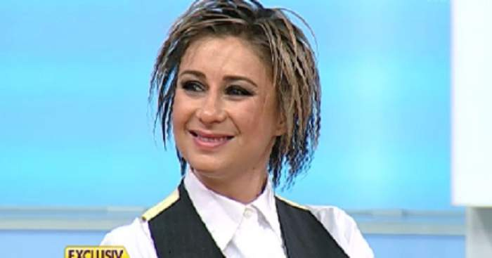 VIDEO / La mulţi ani, Anamaria Prodan! Ce mesaj emoţionant i-a transmis Reghe, de la mii de kilometri depărtare