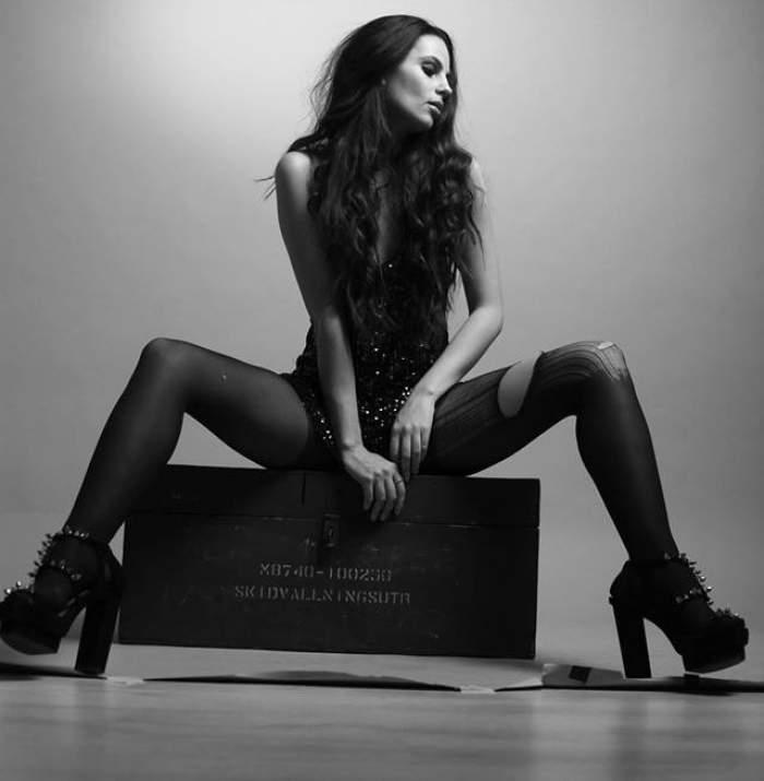 Ce a apărut pe pagina de Facebook a modelului român găsit mort în casă, la scurt timp de la tragedie