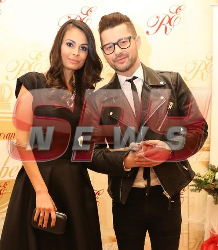Anca Serea l-a pupat cu foc pe Adi Sînă la Gala Stars Awards!