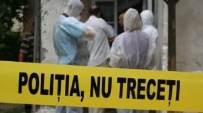 Crimă macabră în Suceava! Doi bătrâni, ucişi de propriul fiul