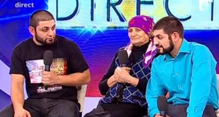 """Caz social - """"Acces direct"""" / Rob şi Tommy, faţă în faţă cu fraţii rămaşi în România! Seamănă ca două picături de apă"""