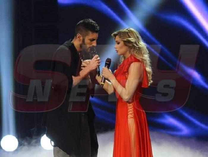 """Vedetele susţin finaliştii  """"X Factor""""! Dan Negru: """"Dacă ar fi să aleg dintre cei rămaşi... """""""