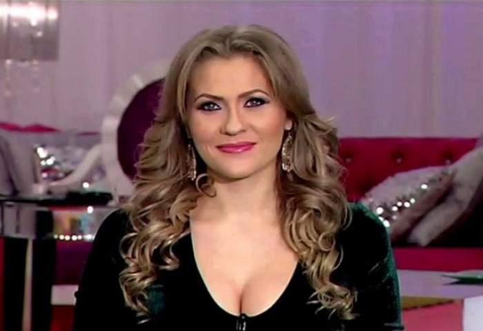 """Mirela Boureanu Vaida i-a lăsat mască pe concurenţii de la """"Mireasă pentru fiul meu""""! Nu credeai să o vezi îmbrăcată aşa în Ajunul Crăciunului"""