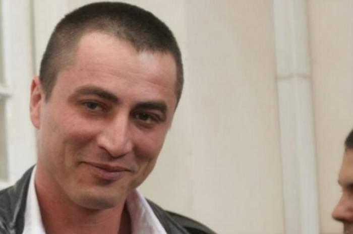 VIDEO / Cristian Cioacă face pantofi în închisoare