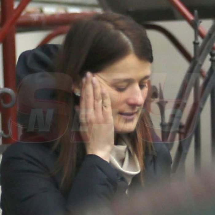 VIDEO / Am aflat cine o consolează pe nevasta lui Gică Popescu, în timp ce el stă după gratii!