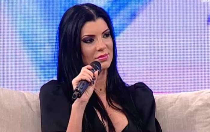 """VIDEO / Andreea Tonciu se va opera din nou, dar nu la nas! Nu-ţi imaginezi unde vrea să se """"tuneze"""""""