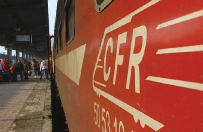 Veşti proaste din partea CFR! Circulaţia mai multor trenuri va fi oprită din cauza condiţiilor meteo