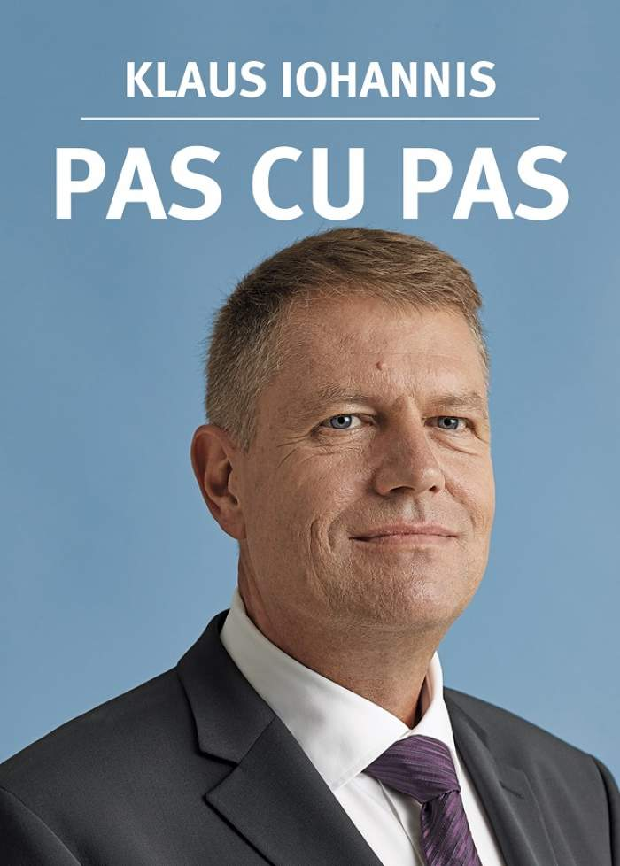 Semnătura lui Klaus Iohannis, scoasă la licitaţie! Cât costă autograful noului preşedinte ales