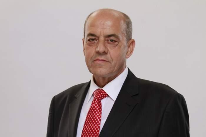 Preşedintele Consiliului Judeţean Vâlcea, Ion Cîlea, a murit în această dimineaţă