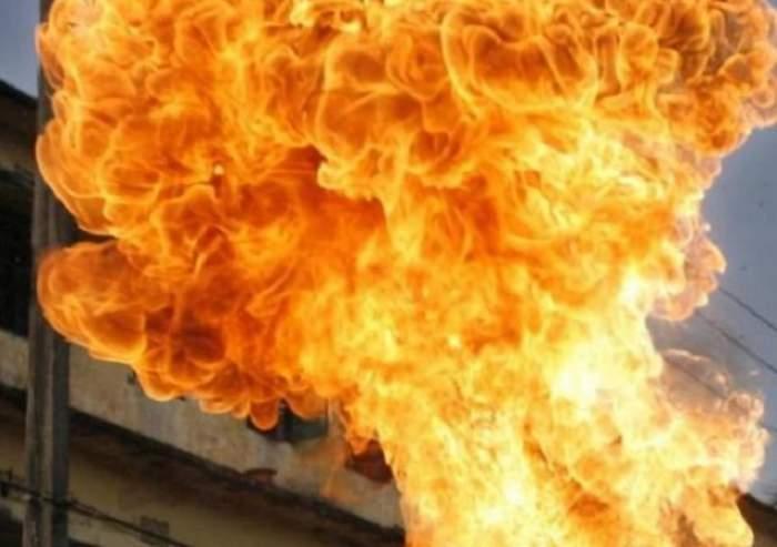 Tragedie în Câmpia Turzii! O femeie a fost găsită carbonizată în casă. Cum a izbucnit incendiul