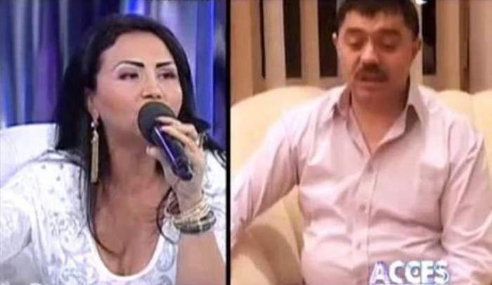 Cum a reacţionat Narcisa când a aflat că Nicolae Guţă mai vrea un copil cu Beyonce de România
