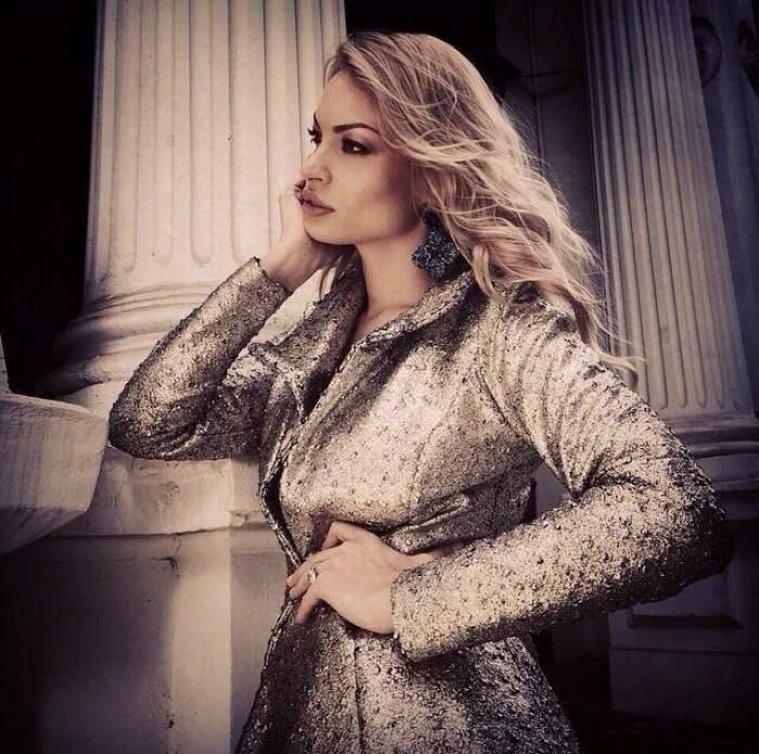 Valentina Pelinel ştie care este locul ei într-o căsnicie! Declaraţia ei te va lăsa mască