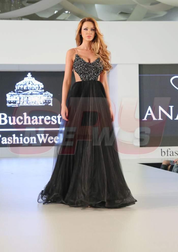 """""""Doamne fereşte-mă!"""" Bianca Drăguşanu se teme de """"boala""""... Adrian Cristea"""
