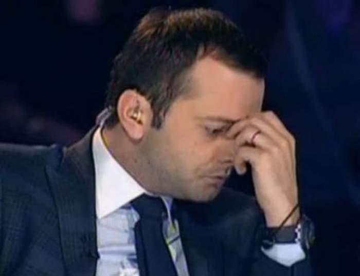 """VIDEO  / Emisiunea lui Mihai Morar, în pericol: """"Abia mă ţin pe picioare""""! Ce a păţit prezentatorul emisiunii """"Răi da'buni"""""""