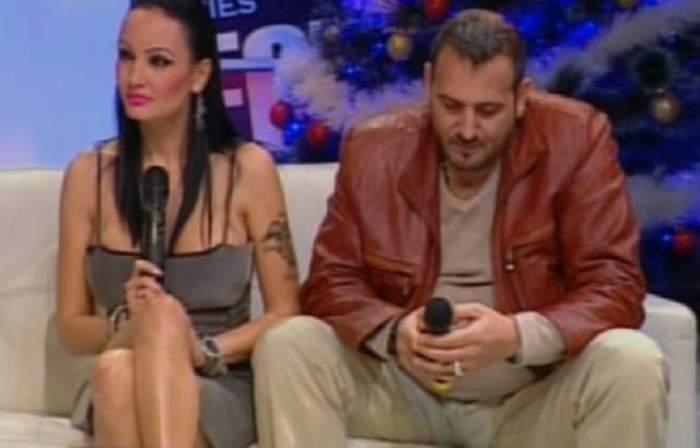 """Şocant! """"Peştele"""" Loredanei Pastramă şi-a maltratat deja noua iubită: """"I-am rupt urechea!"""""""