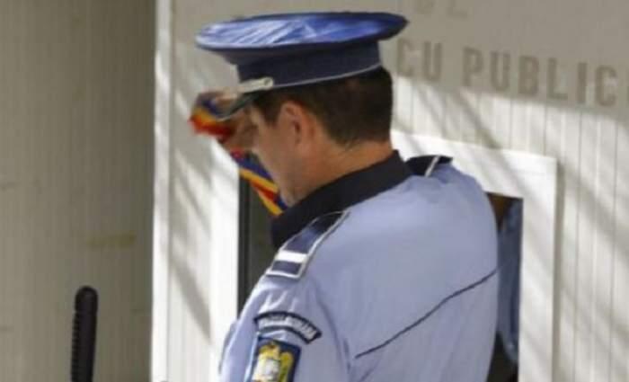 TRAGEDIE FĂRĂ MARGINI! Şeful unui post de Poliţie s-a împuşcat cu arma din dotare! Biletul de ADIO e SFÂŞIETOR
