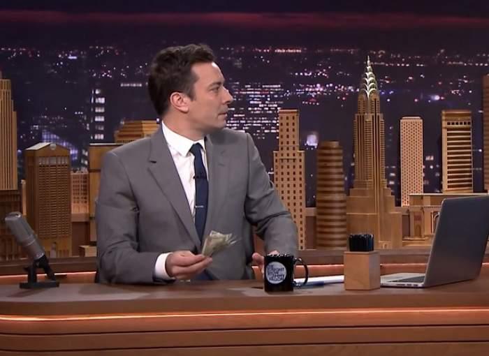 Jimmy Fallon a ascuns un secret incredibil! A devenit tată pentru a doua oară, cu ajutorul unei mame-surogat