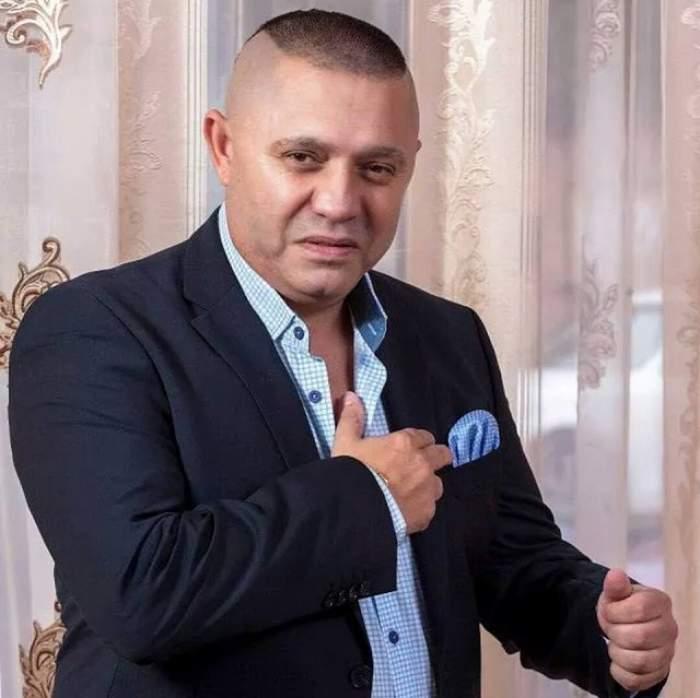 """VIDEO / Asta da lovitură pentru femeile din viaţa lui Nicolae Guţă! """"Regele manelelor"""" are o nouă iubită! Cum arată"""