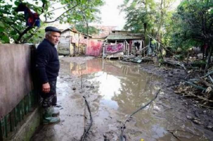 COD GALBEN de inundaţii! Care sunt zonele vizate