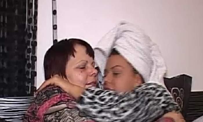 Ana Mocanu a pierdut sarcina! Roşcata şi mama ei, în lacrimi