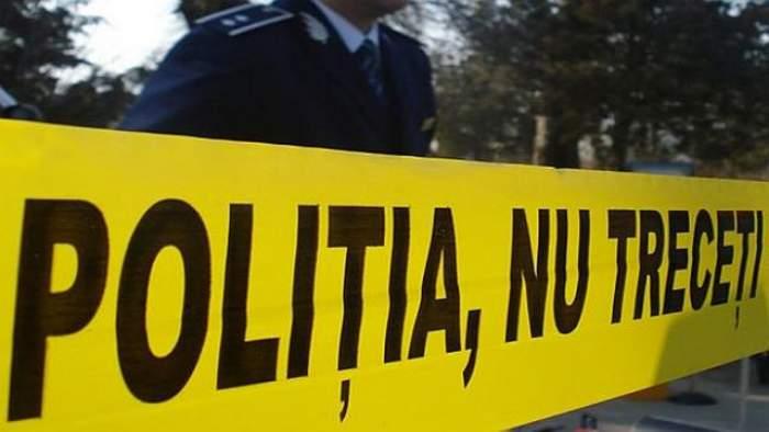 MACABRU! Bucăţi dintr-un cadavru uman au fost găsite pe malul unui pârâu din Cluj