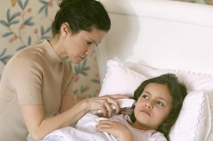 Atenţie, părinţi! Toate fetiţele cu vârsta cuprinsă între 9 şi 13 ani trebuie să se prezinte la medic